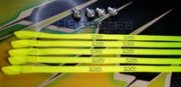 MOD / MIP Limit Strap Set Losi 5T 1.0 / 2.0 / 5B Neon Yellow #28102