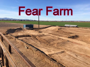 #2 - Fear Farm - May 22-24