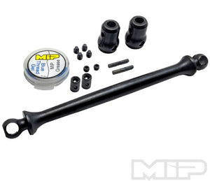Rear Center 6S Steel X Duty Shaft Kit - Traxxas UDR - 18350