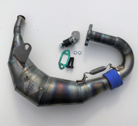Bartolone Racing End Bleed Buggy Pipe for Losi Buggy and 5ive-T