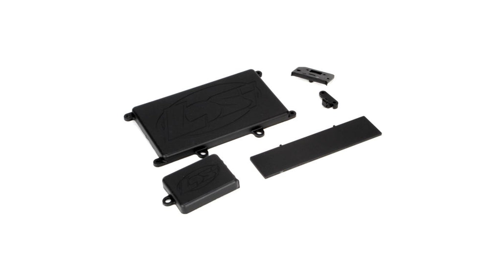 Radio Tray Covers: 5IVE-T 1.0 / 2.0 (LOSB2586)