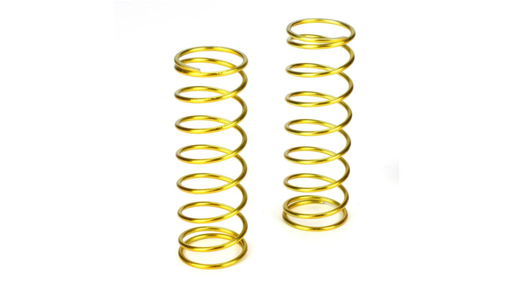 Front Springs 10.3 lb Rate, Gold (2): 5IVE-T
