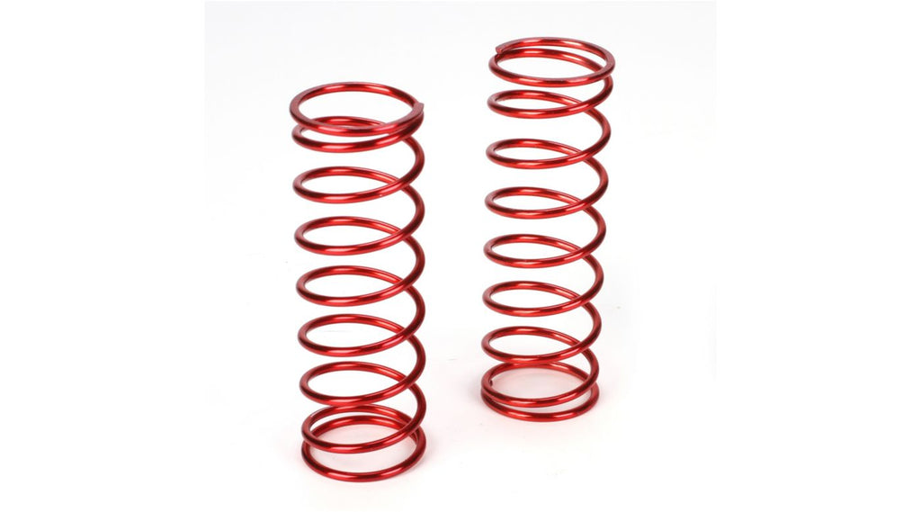 Front Springs 12.9lb Rate, Red (2): 5IVE-T