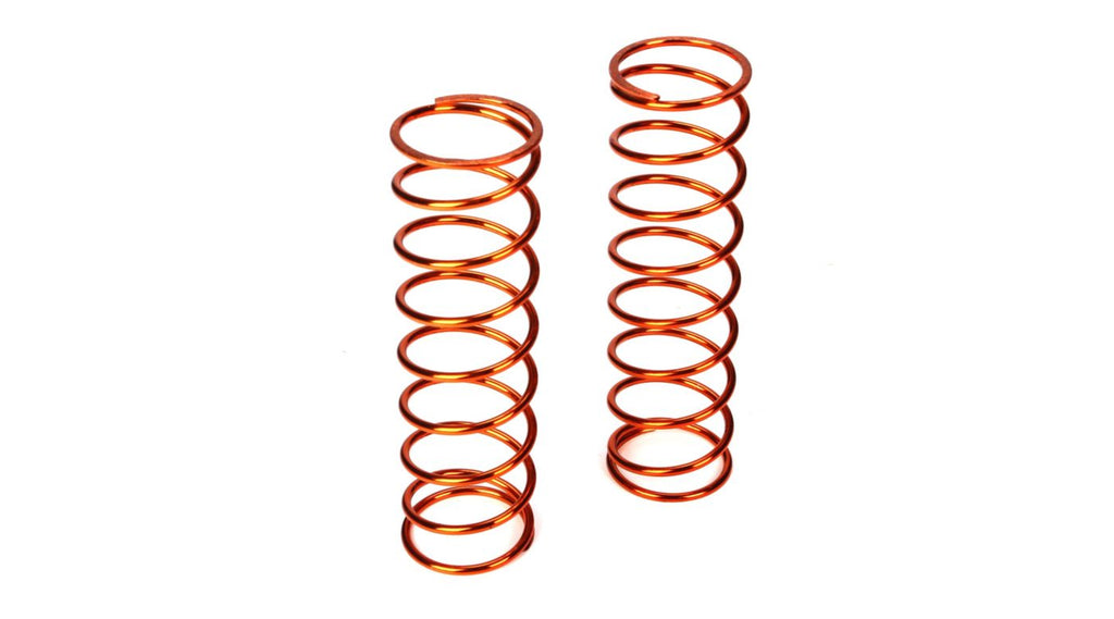 Front Springs 14.2lb. Rate, Orange(2): 5IVE-T