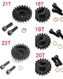 Pinion Gears 18 - 22T (Choose) 1.5M 5ive-T / B 1.0 / 2.0