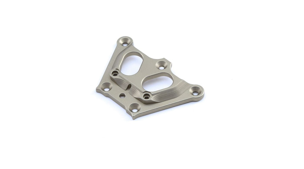Front Top Chassis Brace, Aluminum: 5B, 5T 1.0 / 2.0 (TLR351001)