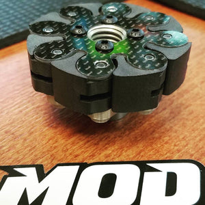 MOD / MIP V2 54mm Racing Clutch, 1/5 Scale  #14355