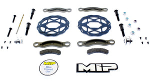Real Brakes Kit, Losi 5ive-T #14360