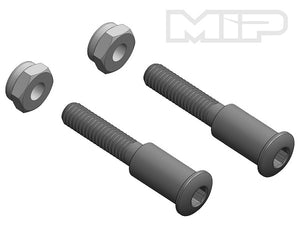 Caliper Screws, MIP Real Brakes , Losi 5ive-T (2) #14364