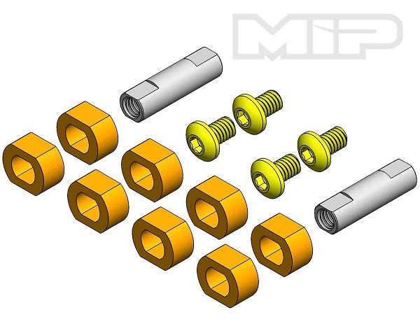 MIP Pucks™, Rebuild Kit, No.1 Pucks™, #17015