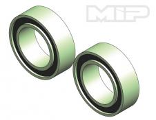 Ball Diff Bearings 5 x 8 x 2.5mm (2) #99061