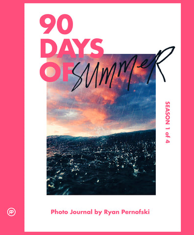 90 Days of Summer (Season 1 of 4)
