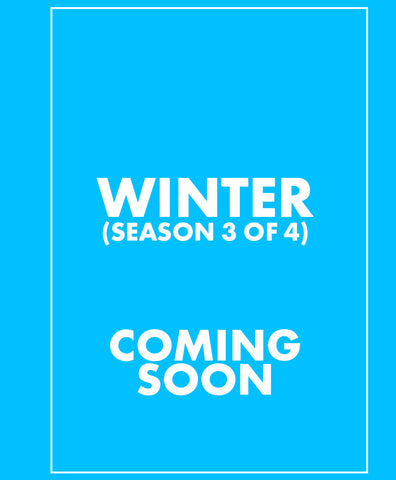 Winter (Season 3 of 4)