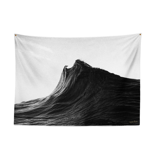 bw — Wall Tapestry