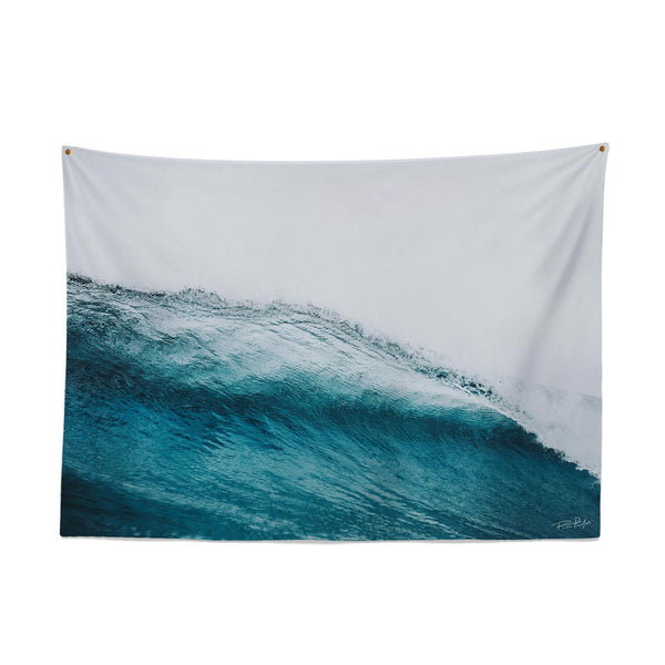 REFRESH — Wall Tapestry