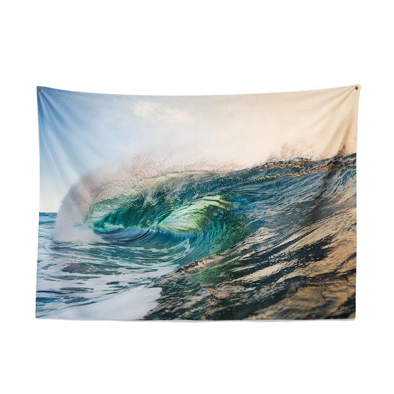 soft* — Wall Tapestry