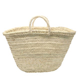 medium size french basket