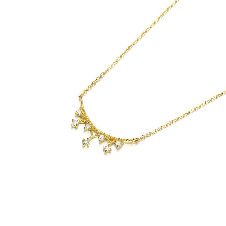 THE STARS NECKLACE