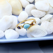 'SEA TREASURES' RING