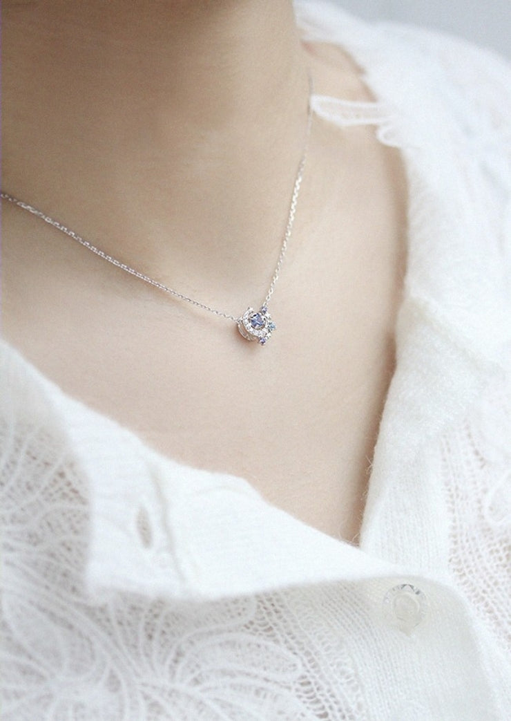 SONGS OF THE SEA NECKLACE