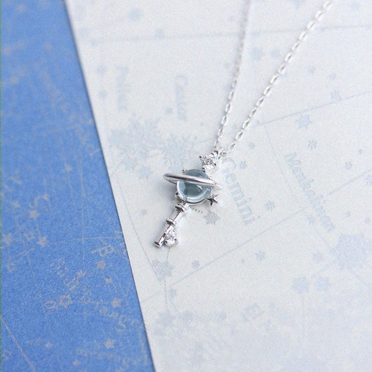 ENDLESS OPPORTUNITIES NECKLACE