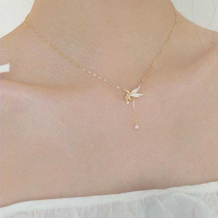FAIRYTALE NECKLACE