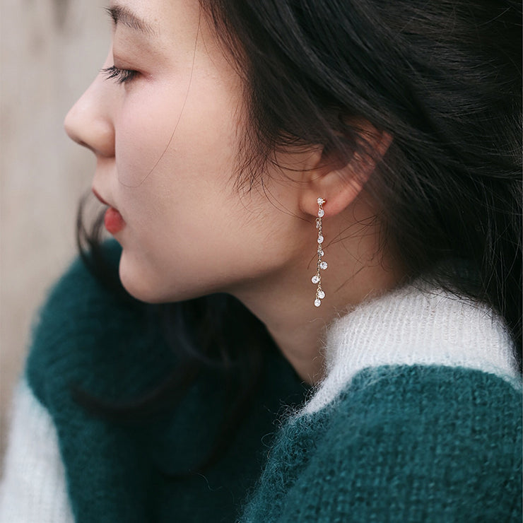 TRUE HAPPINESS EARRINGS