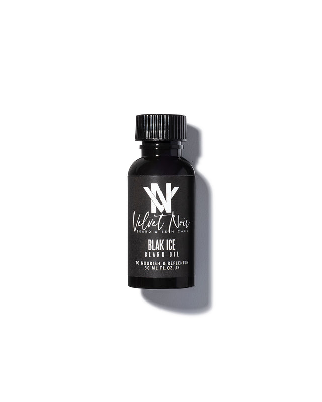 Blak Ice Beard Oil
