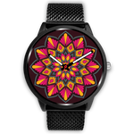 Grounding Mandala Watch