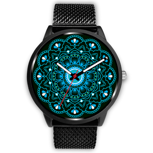 Vishuddha Mandala Watch