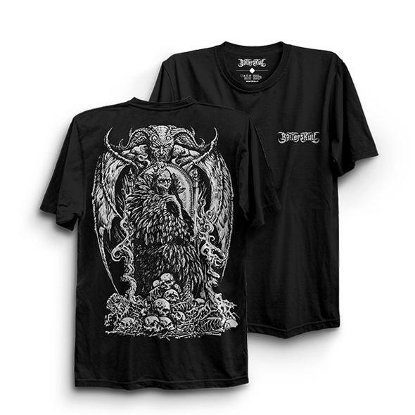 Jersey Tee: Demon King