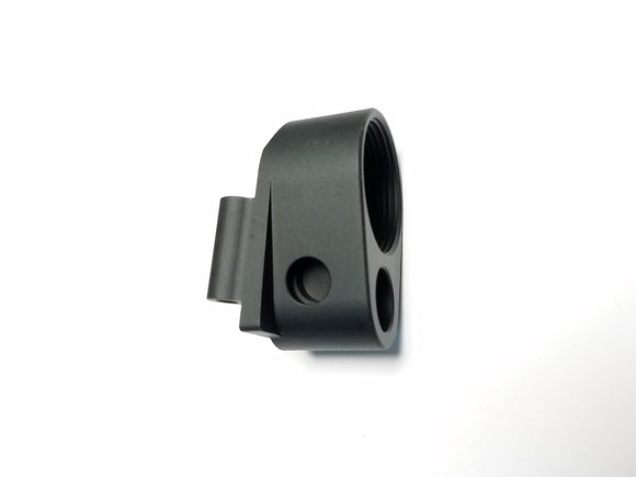 Airsoft Artisan M4 Stock Adapter for GHK/LCT AK Series