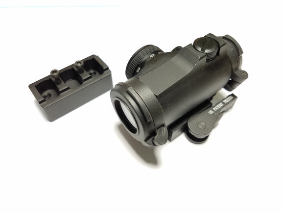 Ace1Arms T2 style red dot sight