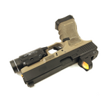 Airsoft Artisan VECTOR Mini Dot Sight Mount with Sight for WE G Series