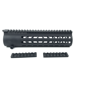 AIRSOFT ARTISAN DD416 RAIL SYSTEM FOR WE , VFC , Umarex 416 AEG / GBB / PTW