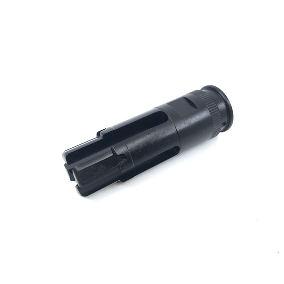 AIRSOFT ARTISAN FH556 STYLE FA216A FLASH HIDER (14mm-)