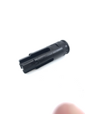 AIRSOFT ARTISAN FH556 STYLE  SILENCER WITH FH216A FLASH HIDER