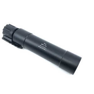 AIRSOFT ARTISAN QD SILENCER For KWA / ASG MP9 & TP9 GBB SERIES ( New Type )