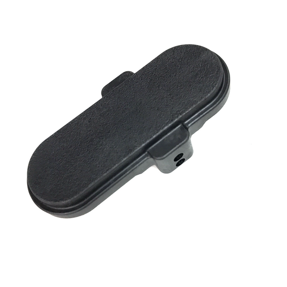 AIRSOFT ARTISAN B type Butt Pad For MP9 Retractable Stock