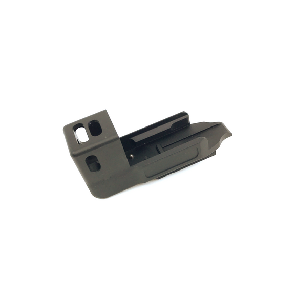 Airsoft Artisan G series Compensated ( For Glock 17 Rail Frame )