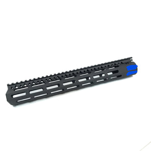 "AIRSOFT ARTISAN 13"" MLOK RAIL FOR M4/M16 Series AEG / GBB / PTW"
