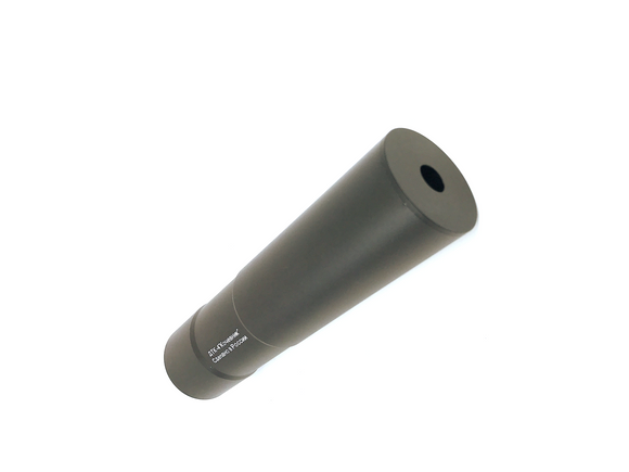 AIRSOFT ARTISAN DTK AK Dummy Silencer ( 14mm - CCW )