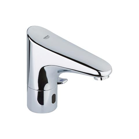 basin & kitchen sink mixer