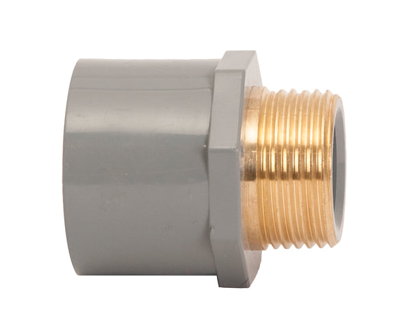CPVC Fittings SCH80