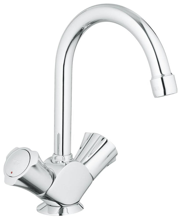 Costa L basin mixer - elbow45.com
