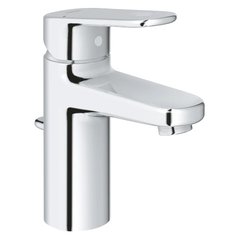 Europlus basin mixer - elbow45.com