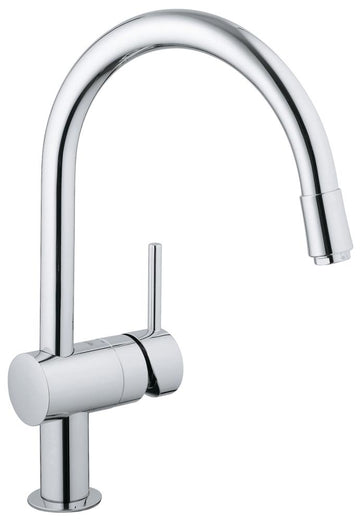 Minta Single-lever sink mixer 32918000