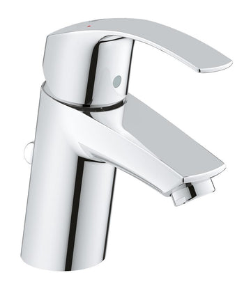 Eurosmart Single-lever basin mixer 33265002
