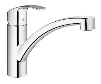 Single-lever sink mixer 1/2 Grohe 3328100d