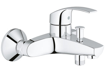 Eurosmart Single-lever bath mixer 33300002